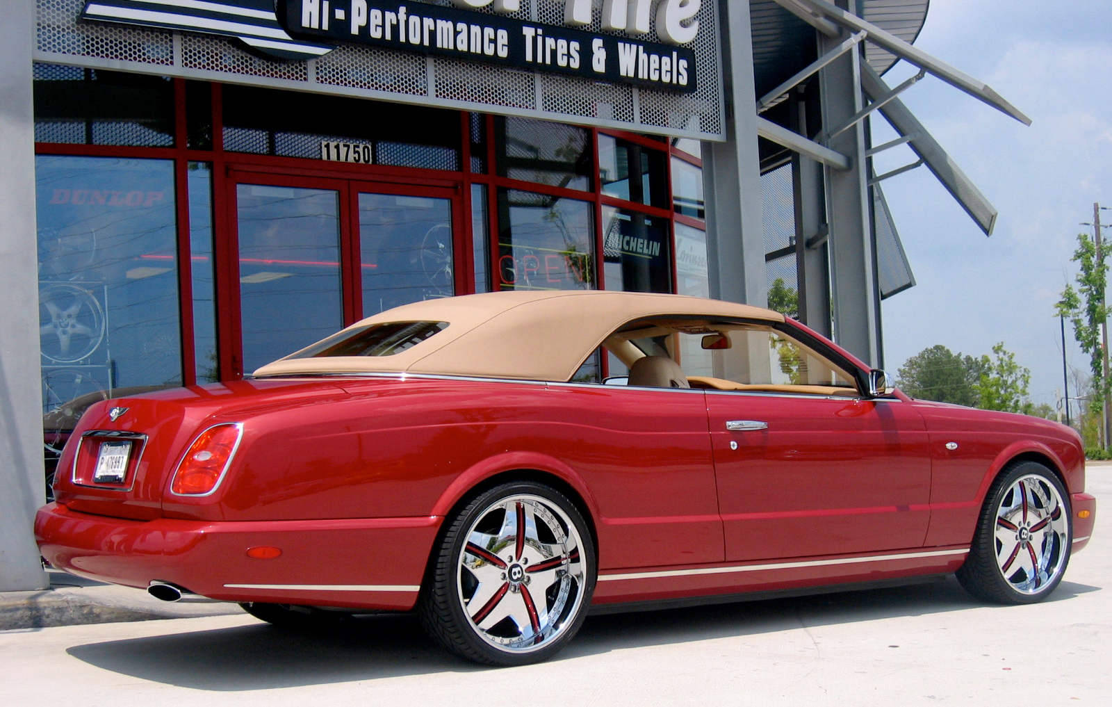 Bentley Azure #17