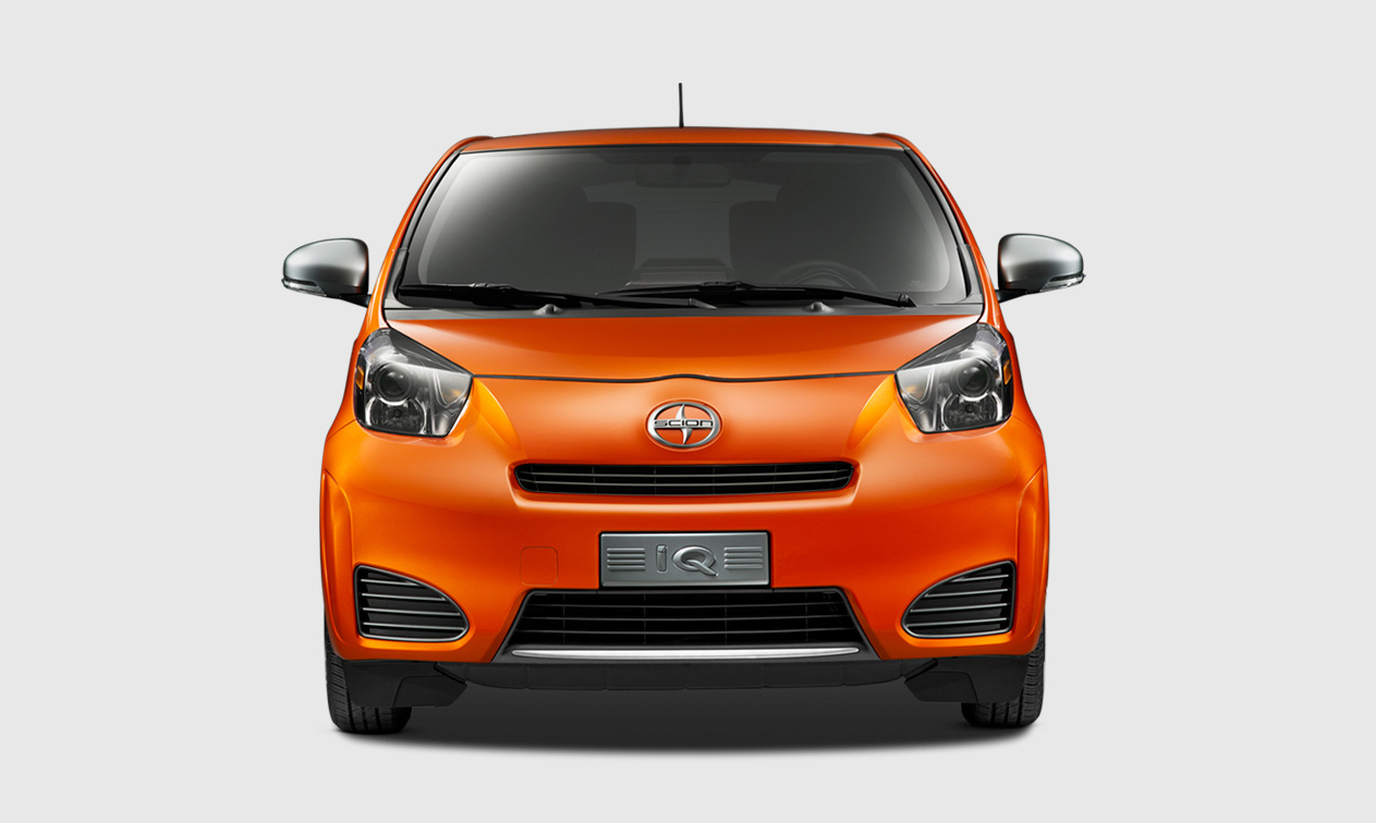 2015 Scion Iq #6