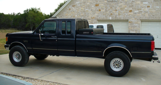 1990 Ford F-250 #10