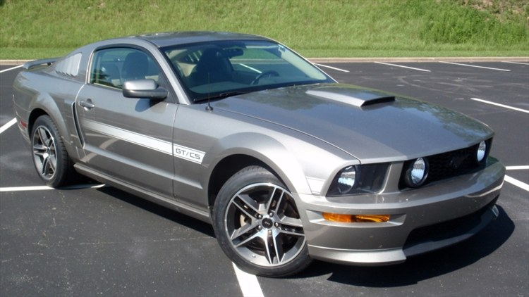 2009 Ford Mustang #15