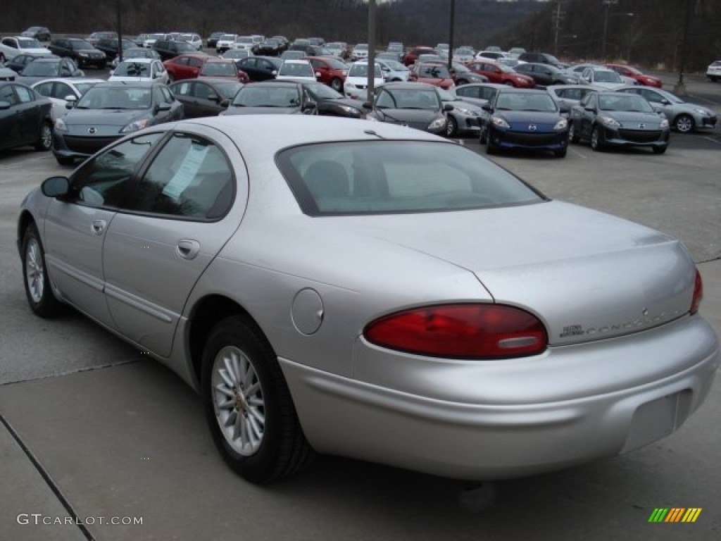 2001 Chrysler Concorde #11