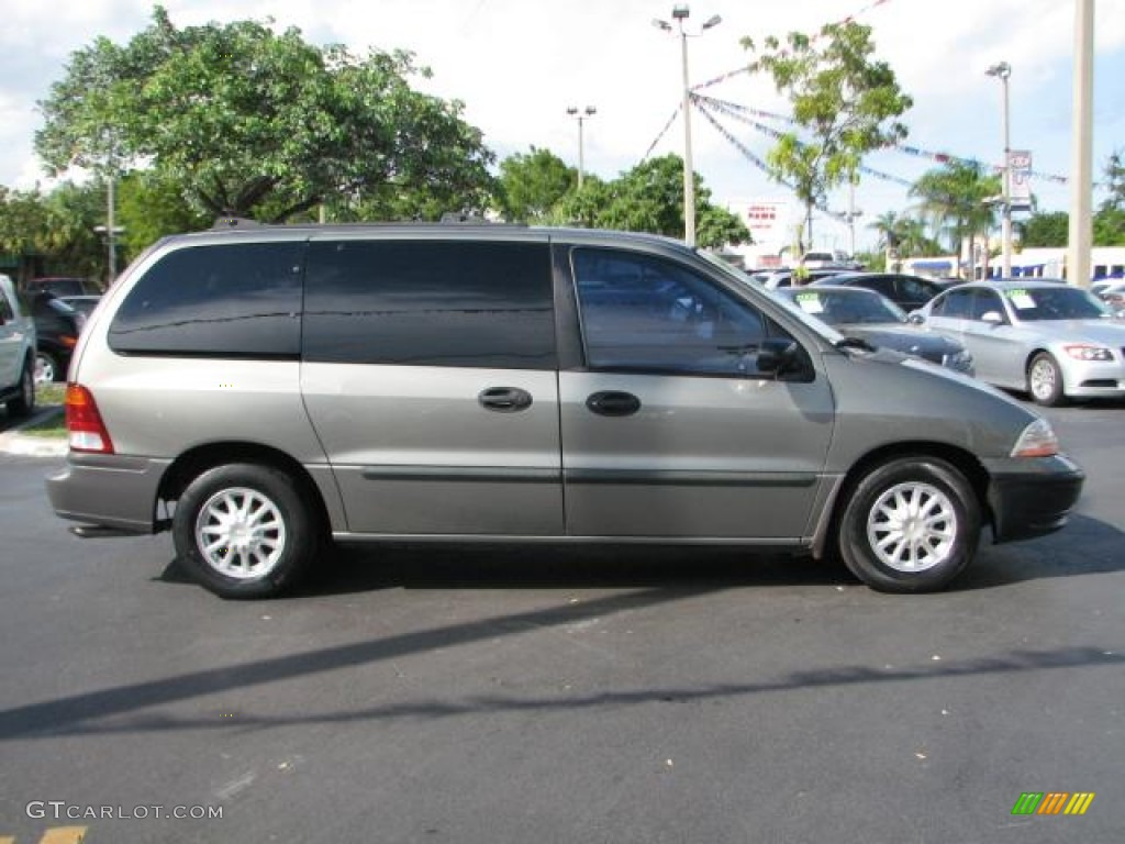 1999 Ford Windstar #9