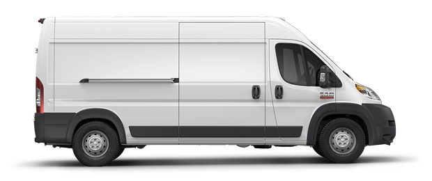 2015 Ram Promaster Window Van #9