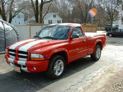 1998 Dodge Dakota #14
