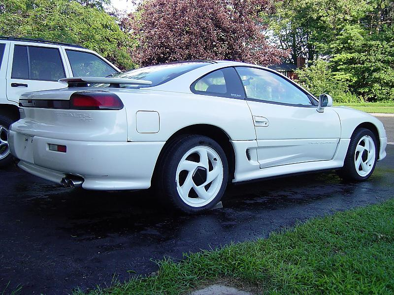 1992 Dodge Stealth #11