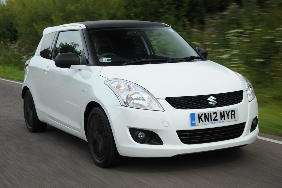 Suzuki Swift #13
