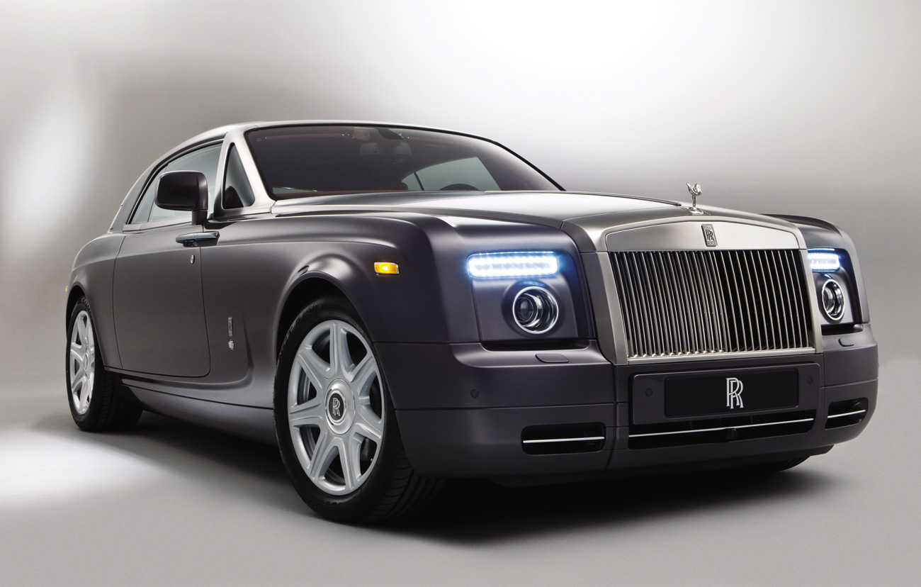 Rolls royce Phantom #12