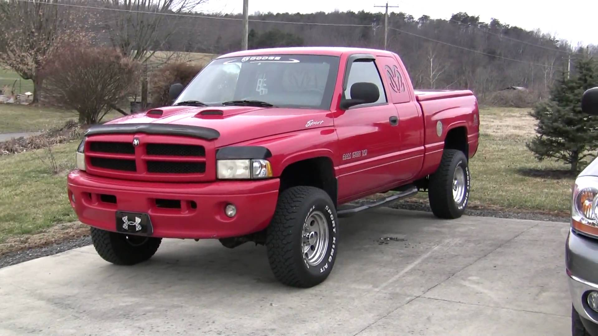 2000 Dodge Ram s Informations Articles BestCarMag