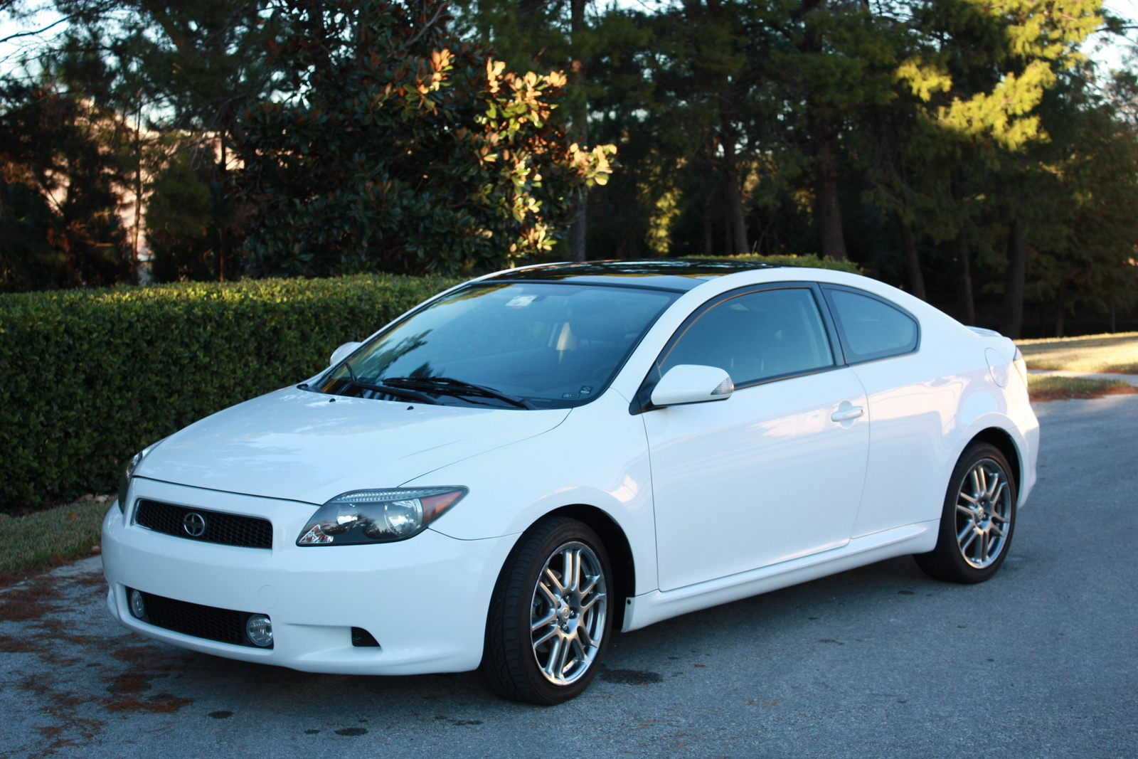 2006 Scion Tc #7