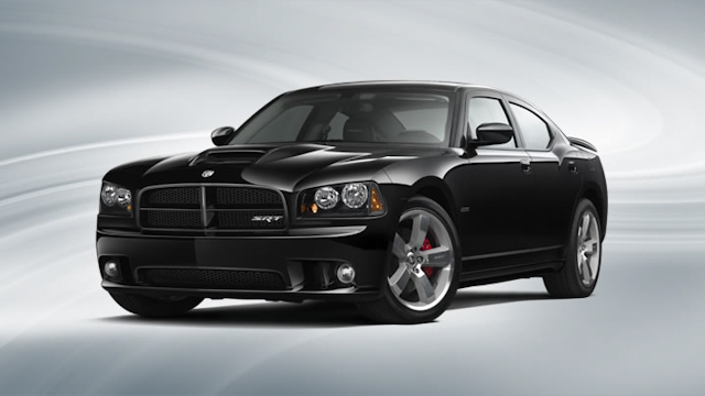2010 Dodge Charger #2