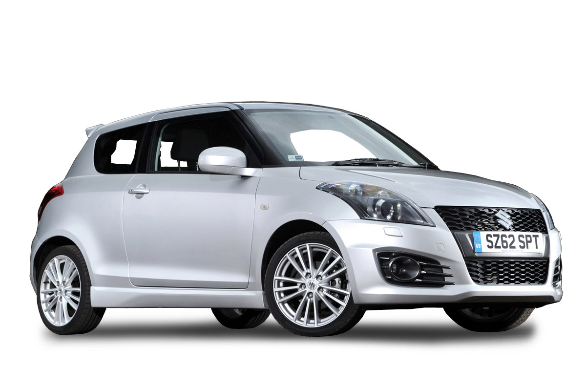 Suzuki Swift #4