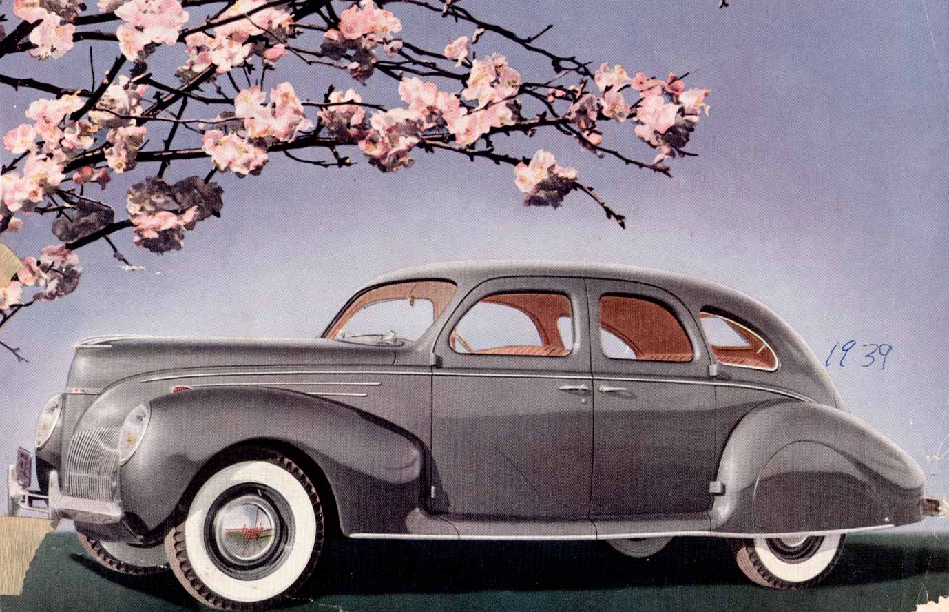 Lincoln Zephyr #9