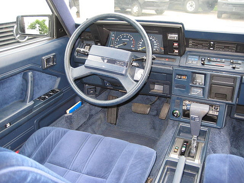1985 Toyota Crown #2