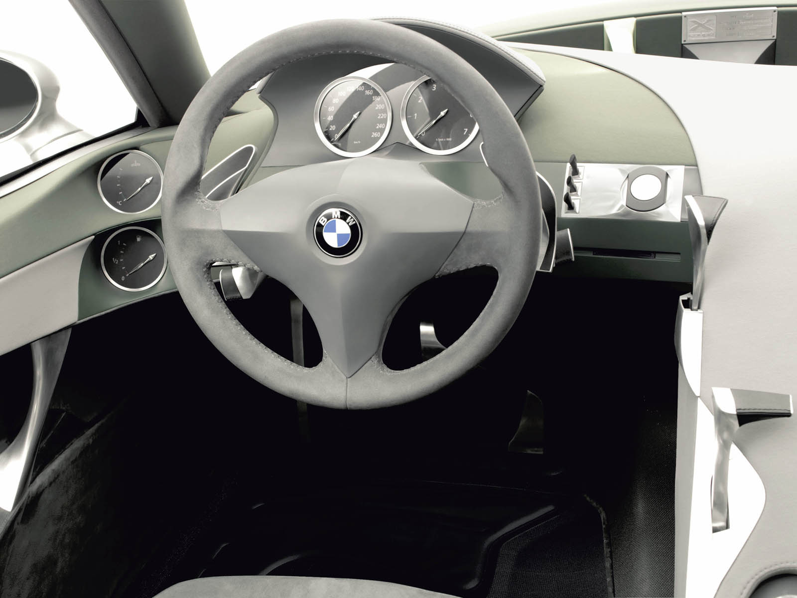 BMW X Coupe #8