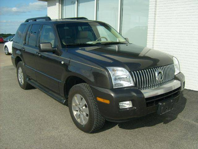 2006 Mercury Mountaineer #14