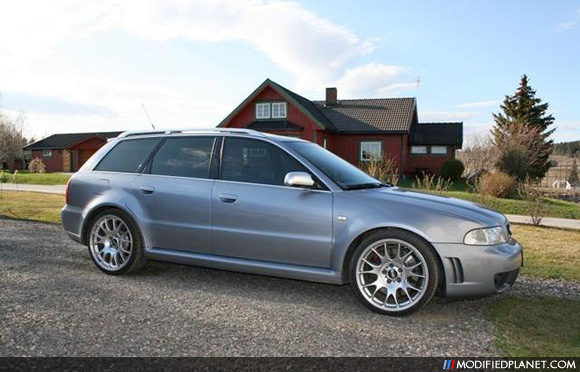 2004 Audi Rs4 Photos Informations Articles Bestcarmag Com
