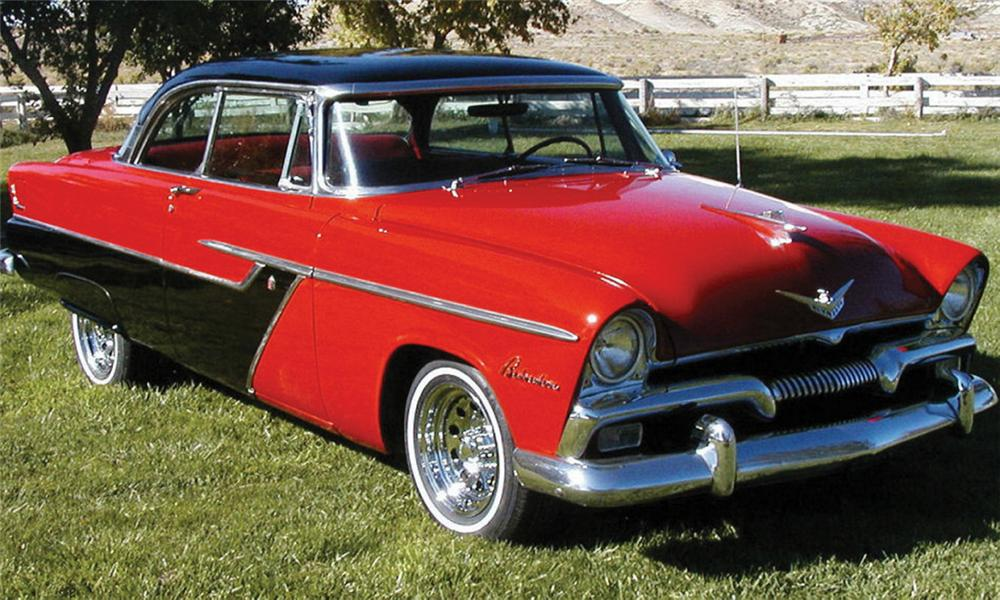 1955 Plymouth Belvedere #2