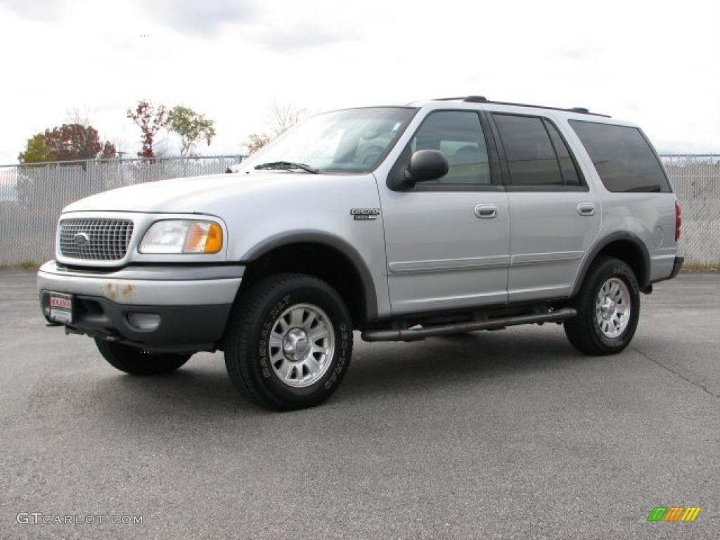 2002 Ford Expedition #14