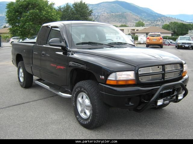 1998 Dodge Dakota #15