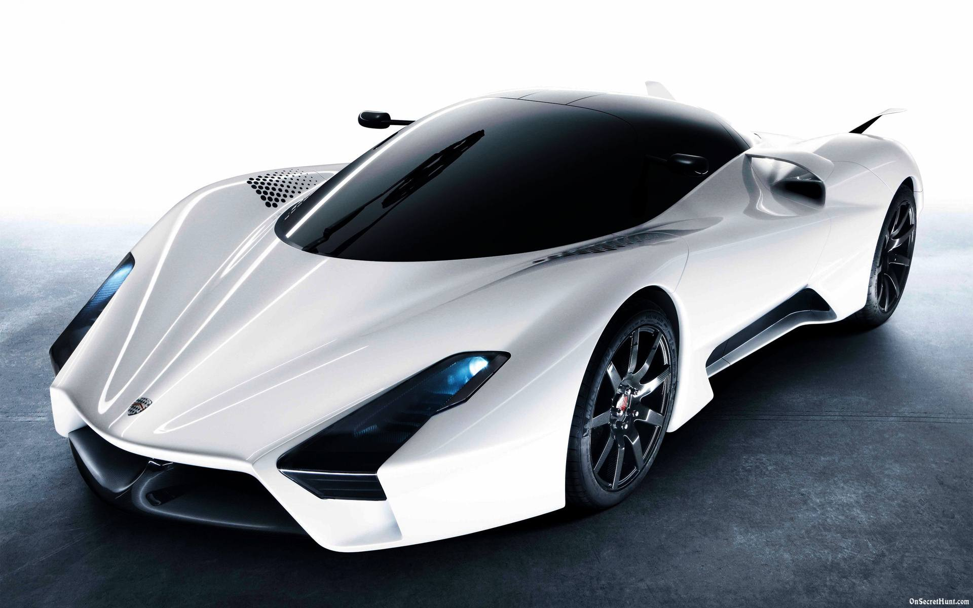 Ssc Tuatara Photos Informations Articles Bestcarmag Com