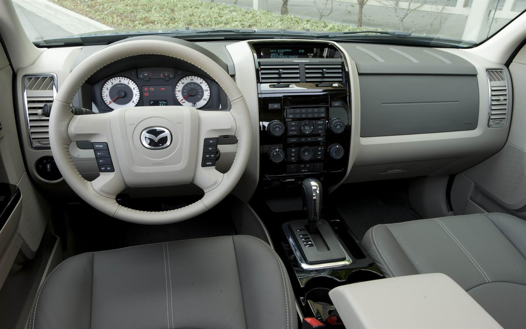Mazda Tribute Photos Informations Articles Exhaust System Diagram On 2001 Engine 14