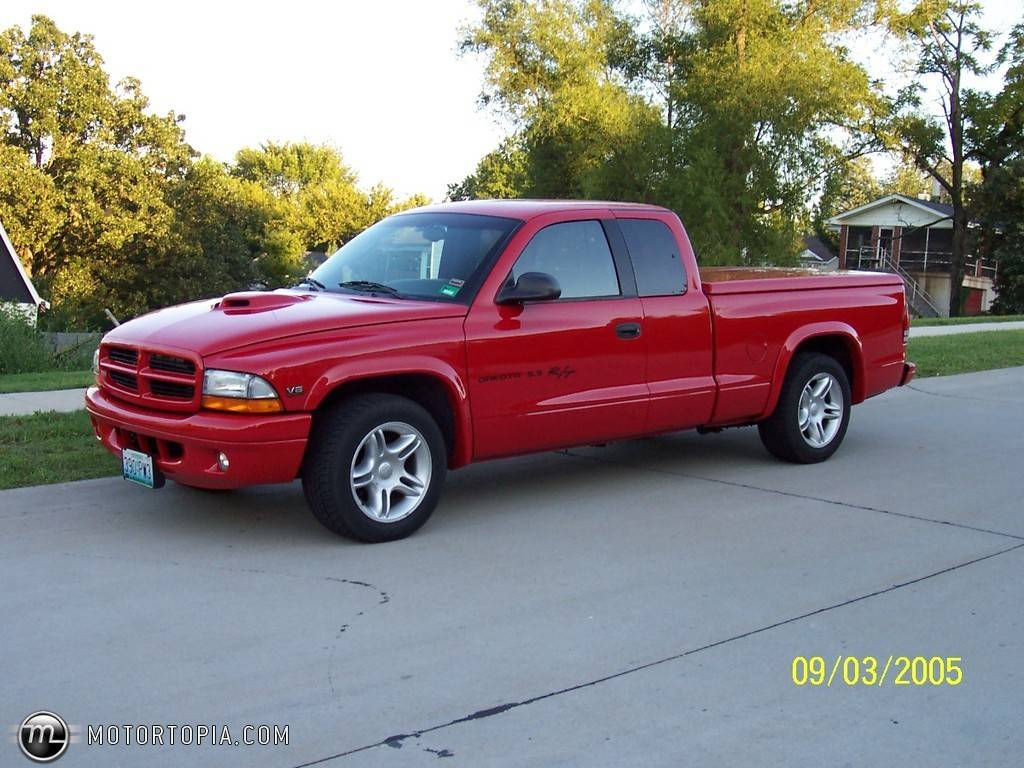 1998 Dodge Dakota #19