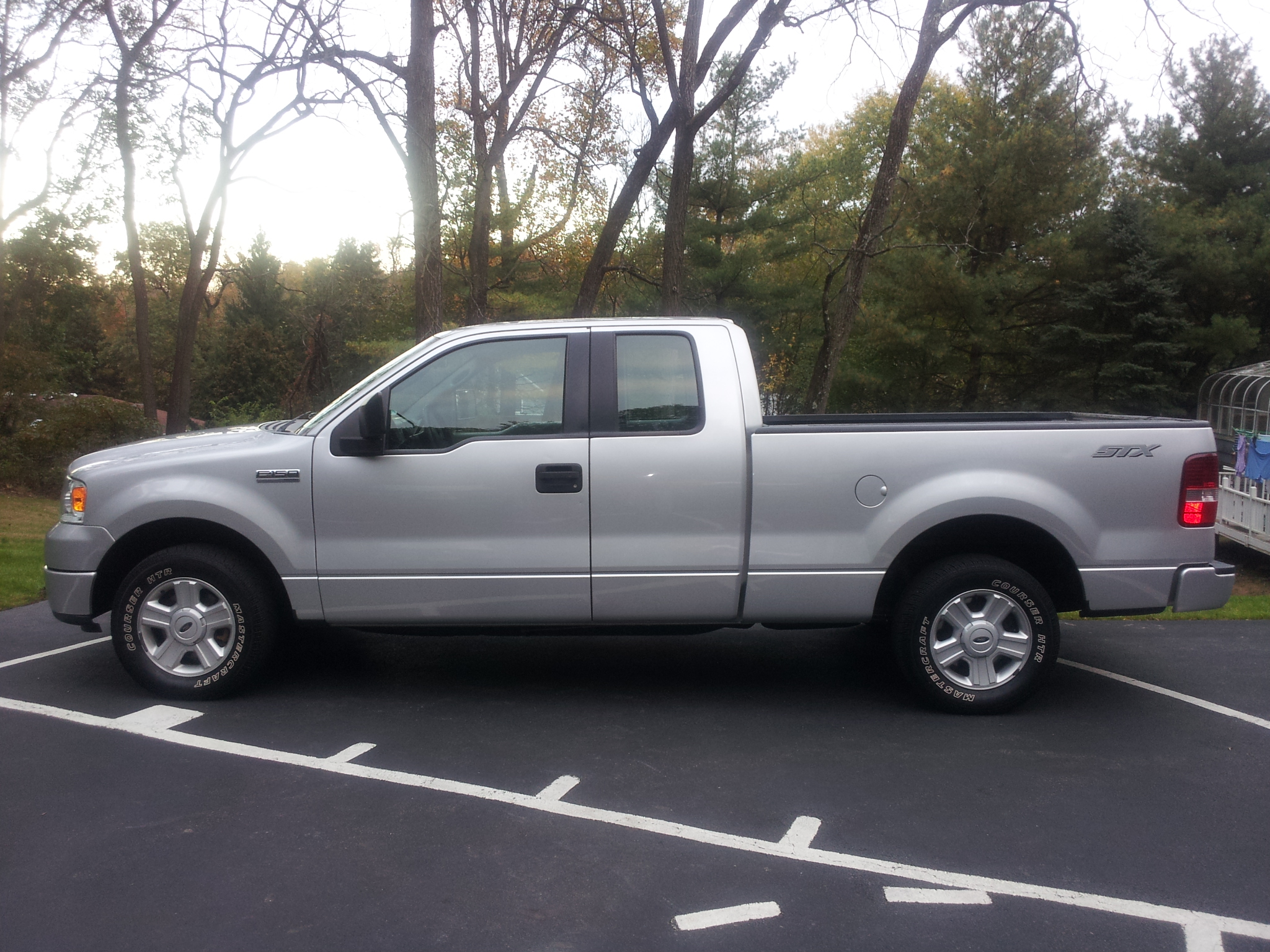 2005 Ford F-150 #1