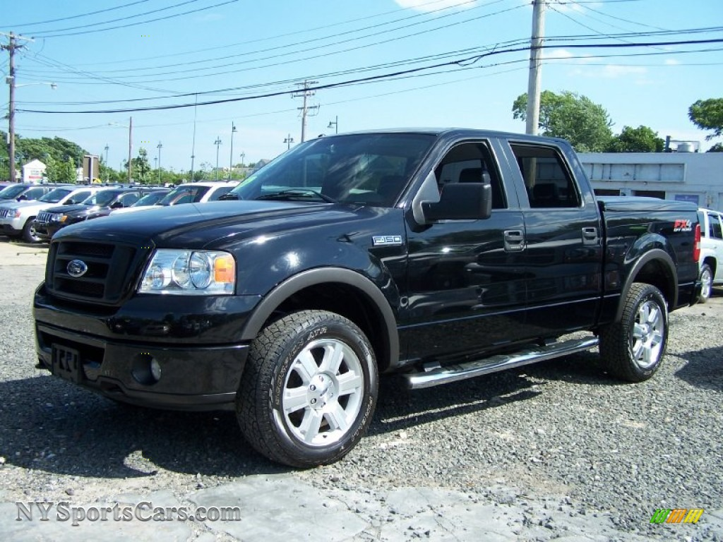 2006 ford f 150 photos informations articles. Black Bedroom Furniture Sets. Home Design Ideas