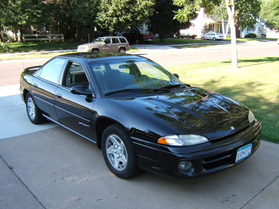 1997 Dodge Intrepid #5