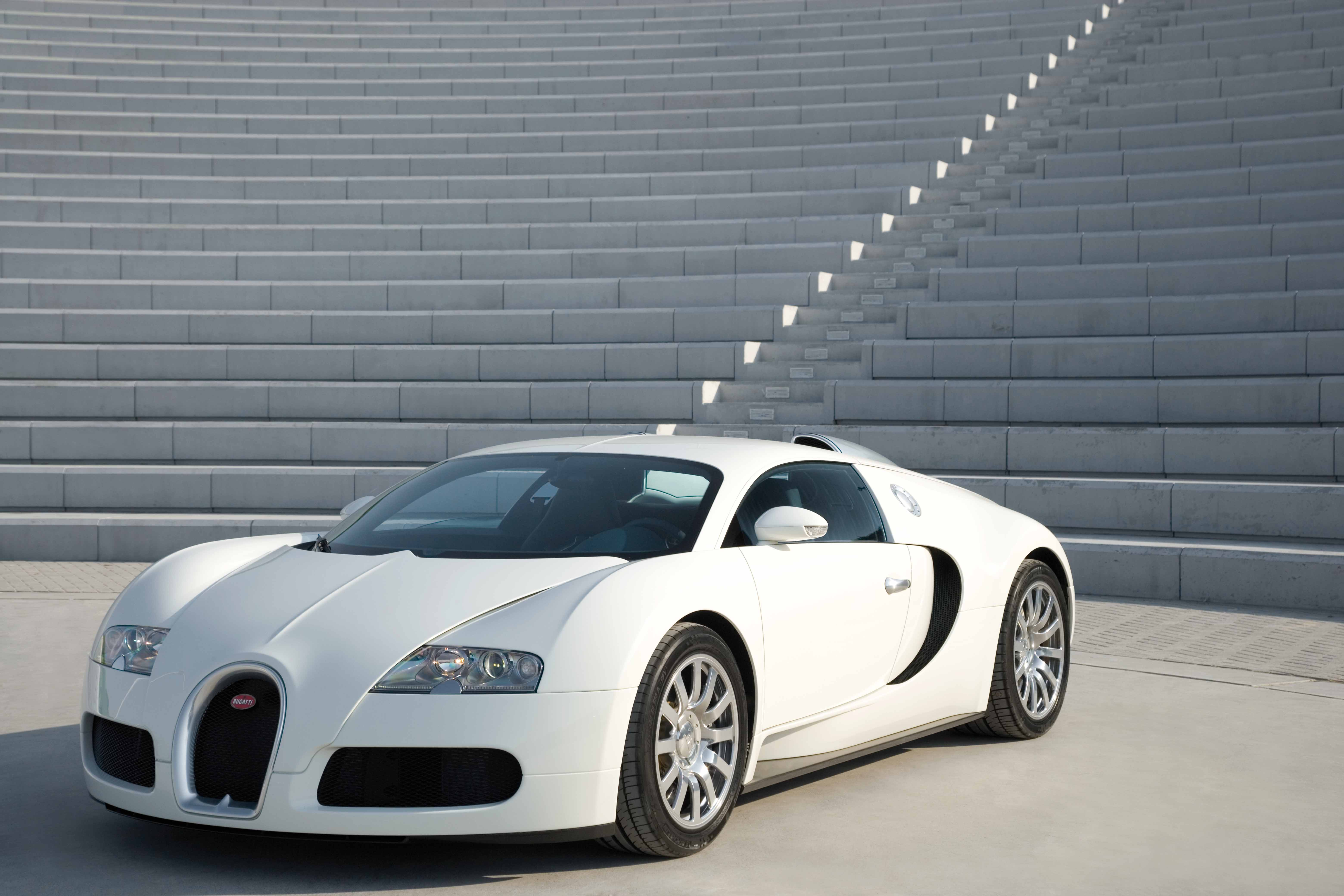 Bugatti Veyron Photos Informations Articles Bestcarmag Com