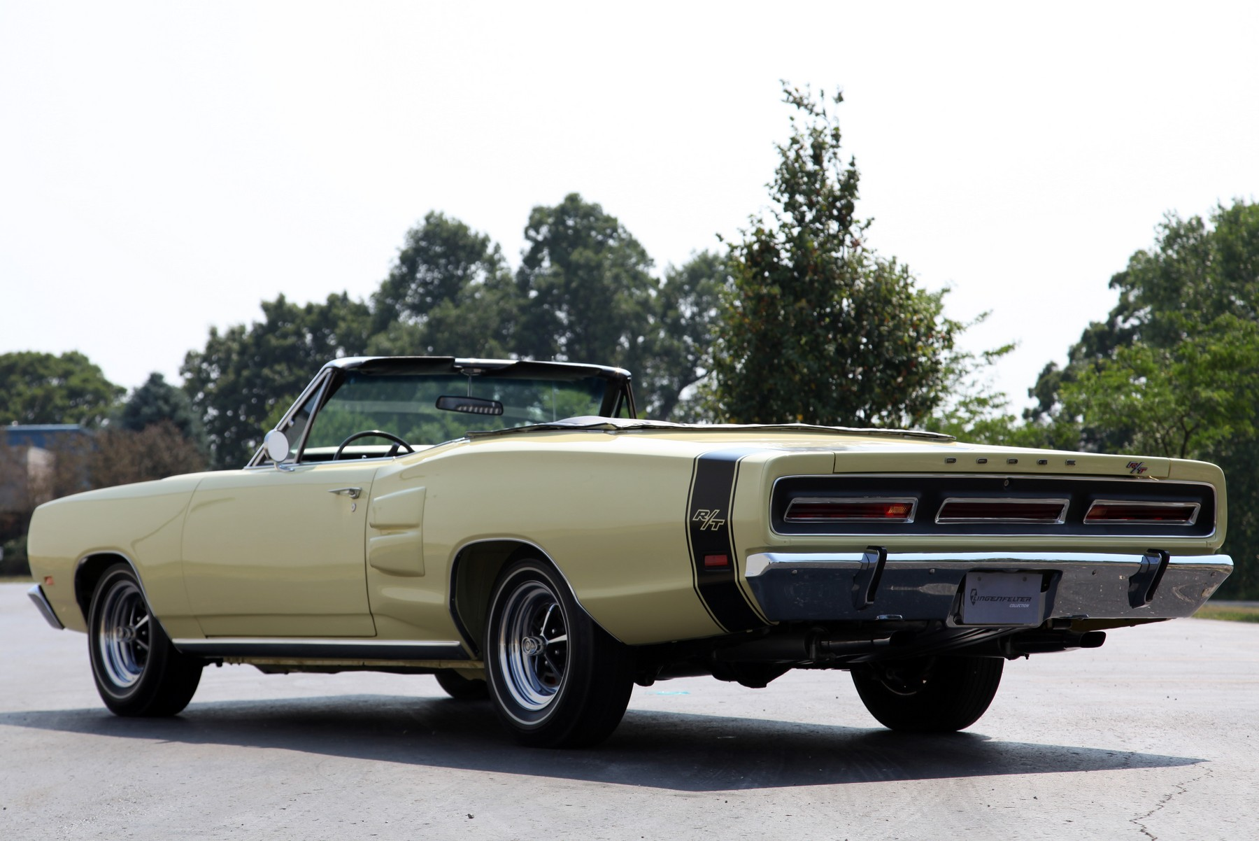 1969 Dodge Coronet Photos Informations Articles Bestcarmagcom