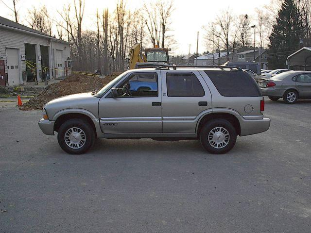 2000 GMC Jimmy #13