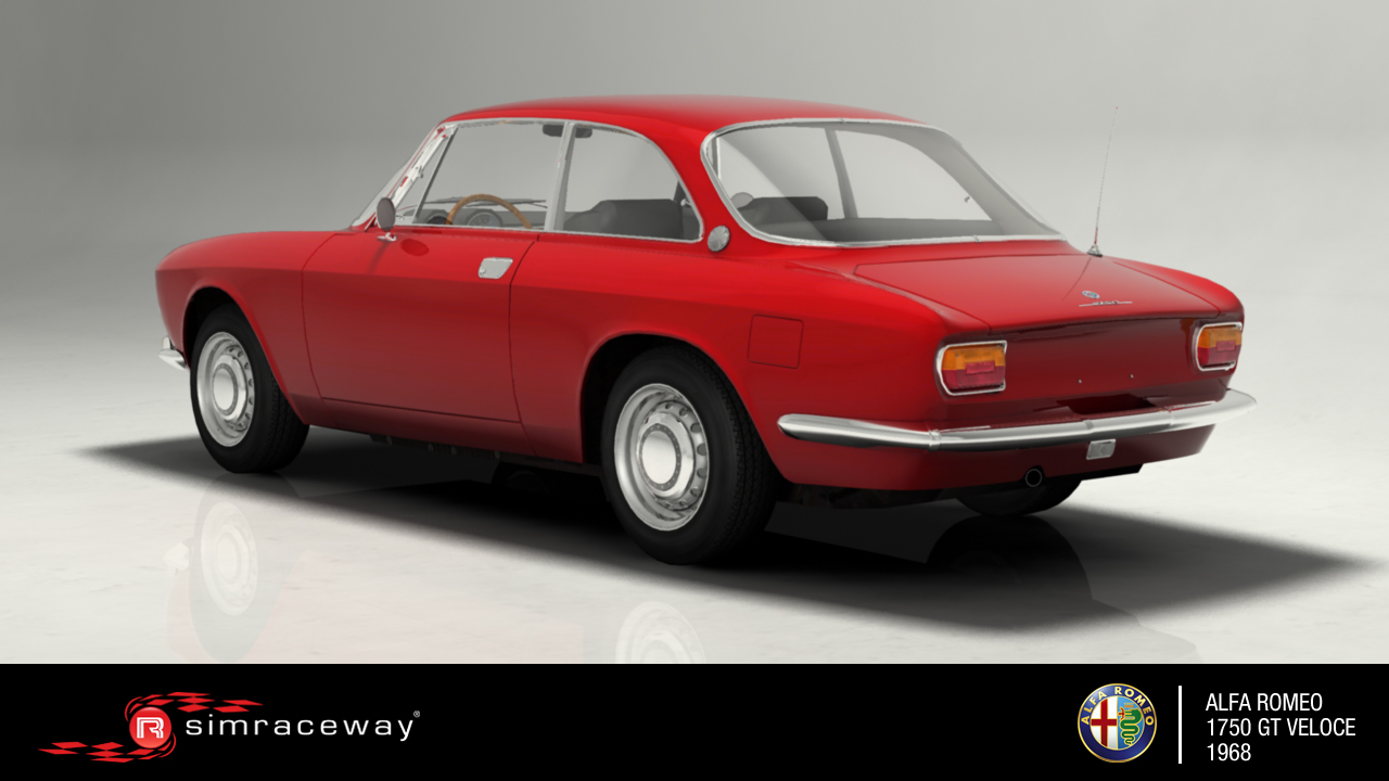 1968 alfa romeo gtv photos informations articles. Black Bedroom Furniture Sets. Home Design Ideas