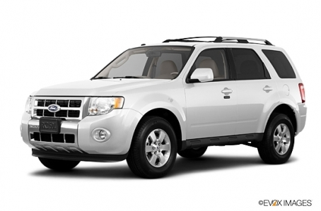 2011 Ford Escape #4