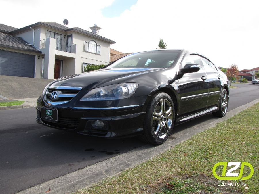 2006 Honda Legend #14