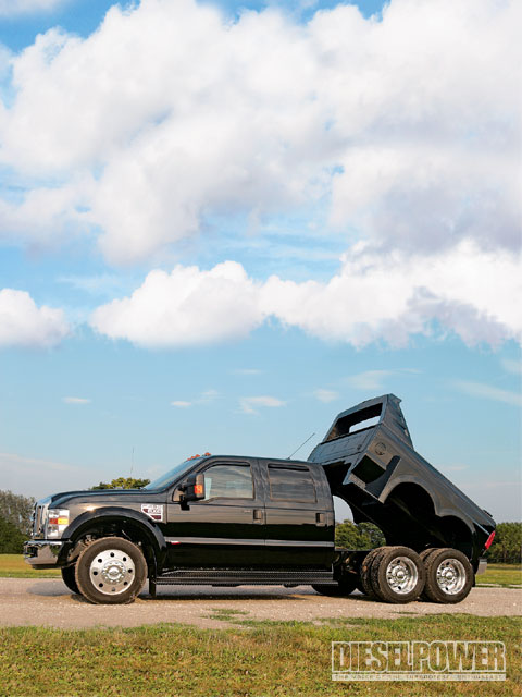 2010 Ford F-450 Super Duty #7