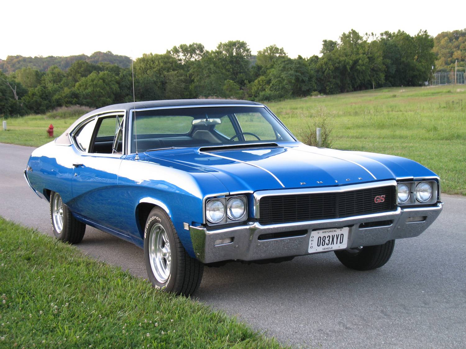 Buick GS #8