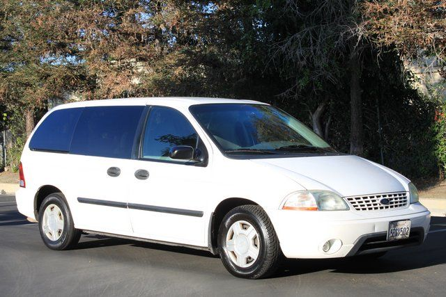 Ford Windstar #7