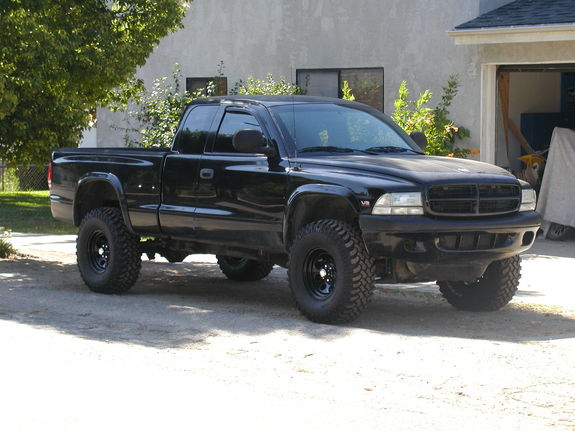 1998 Dodge Dakota #7