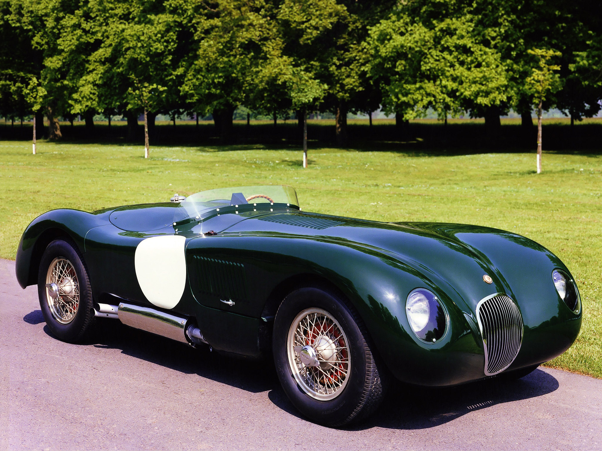 Jaguar Type-C #2