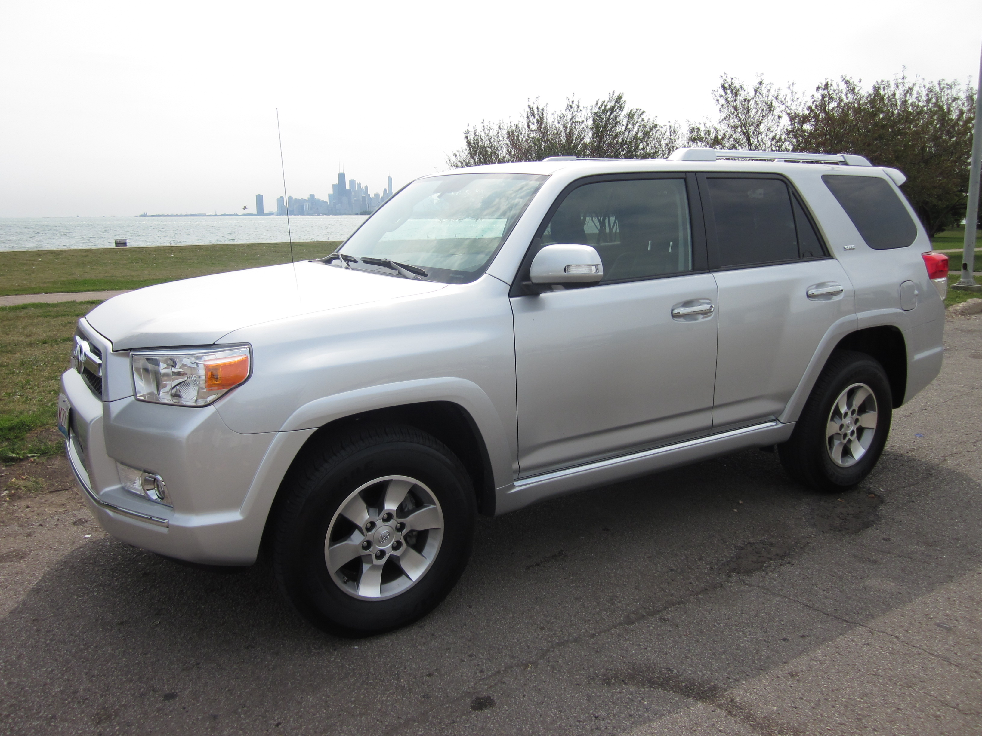 vehicle toyota limited automatic city new
