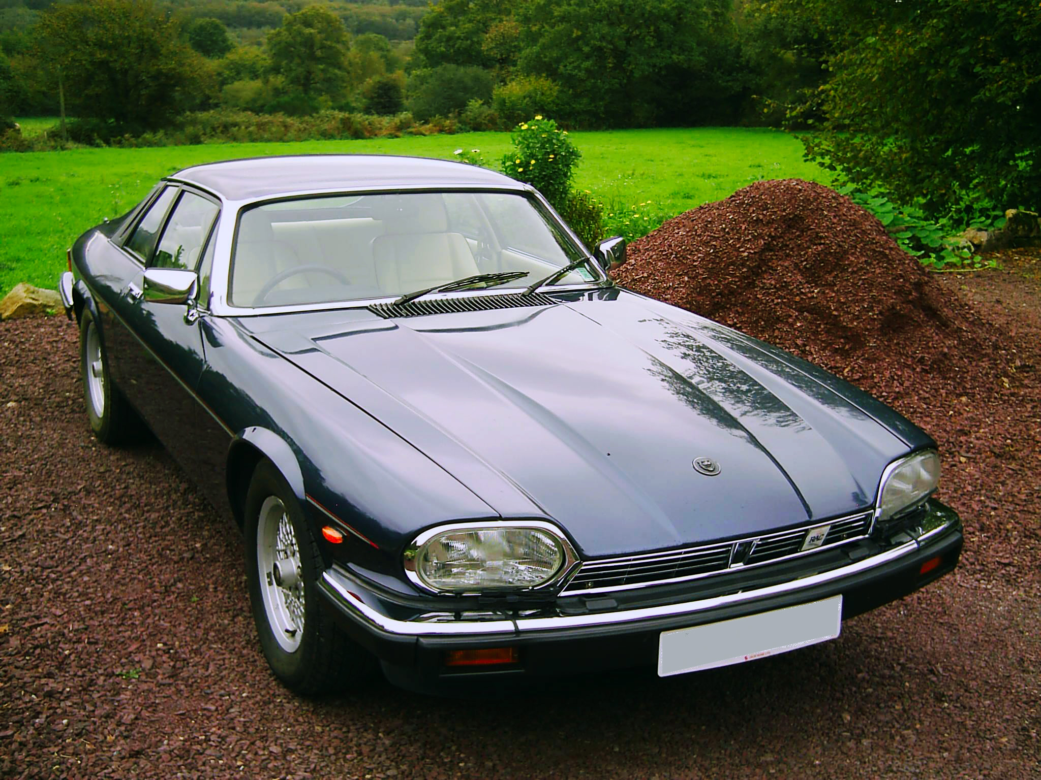 1991 Jaguar Xj-series #13