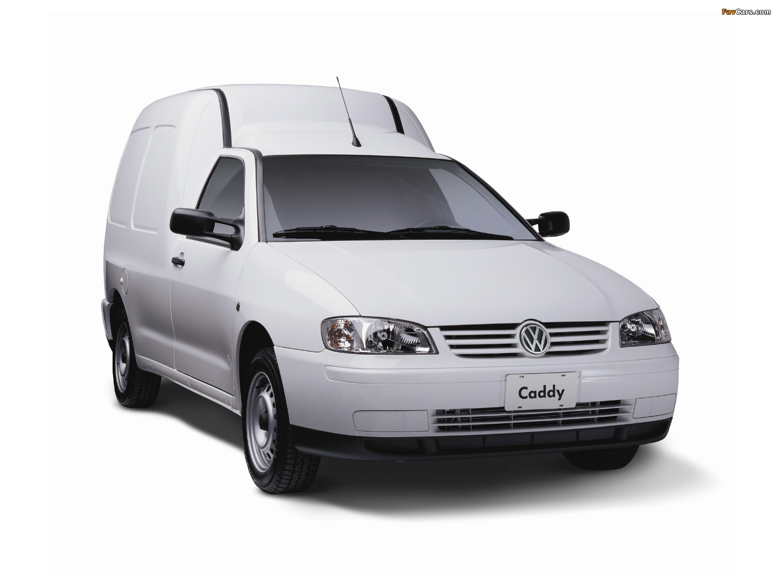2005 Volkswagen Caddy #9
