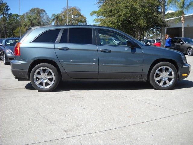 2005 Chrysler Pacifica #14