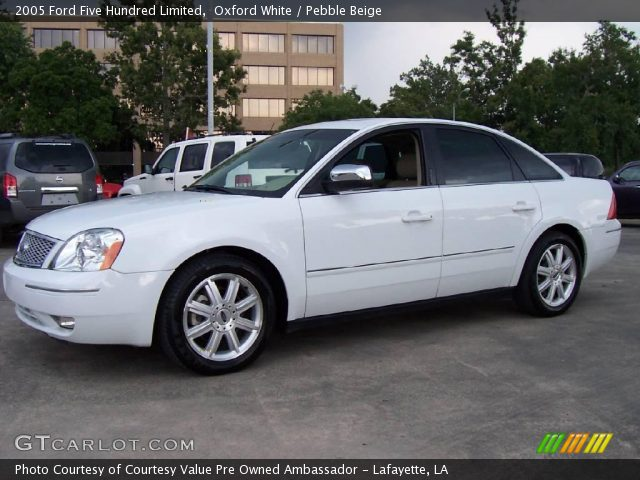 2005 Ford Five Hundred #12