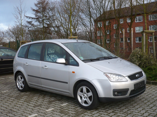 2003 Ford C-MAX #10