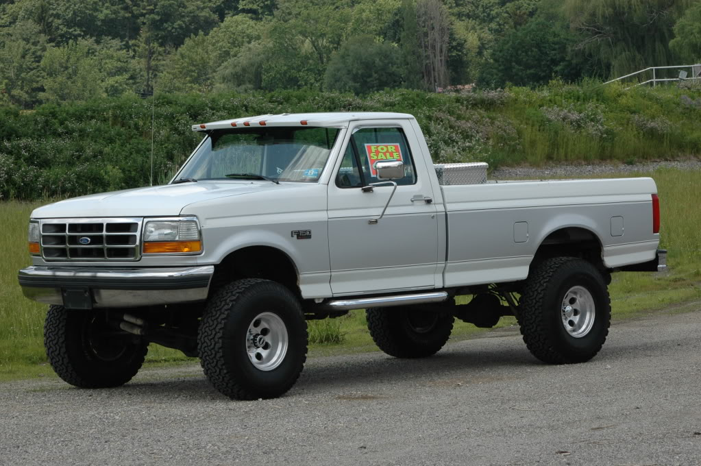 1992 Ford F-150 #13