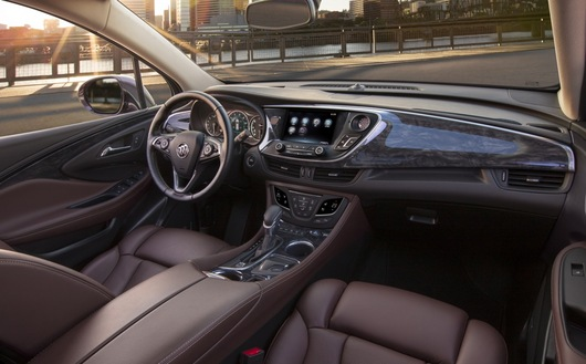 Buick Envision #7