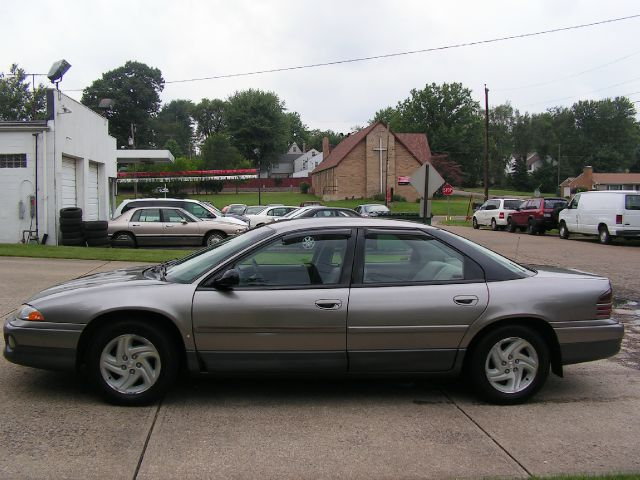 1995 Dodge Intrepid #13