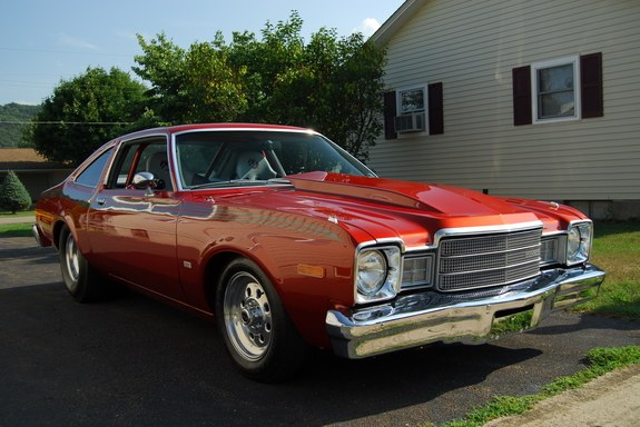1977 Plymouth Volare #10